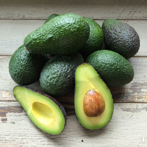 AVOCADOS OG BULK P 1/2 CASE (20-24 CT)