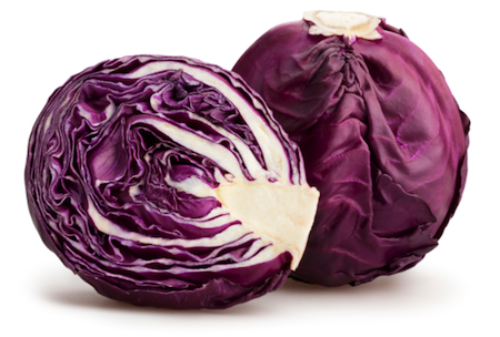 CABBAGE RED OG BULK P 45 LBS