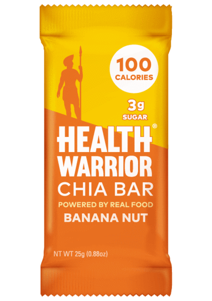 CHIA BANANA NUT HLTH WARR 15/.88 OZ