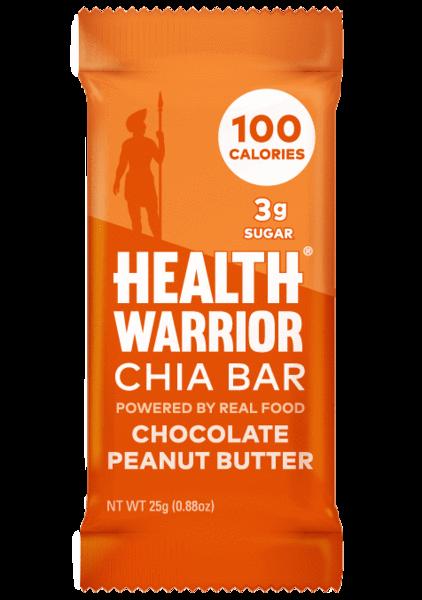 CHIA CHOC PNUT BTR HLTH WARR 15/.88 OZ