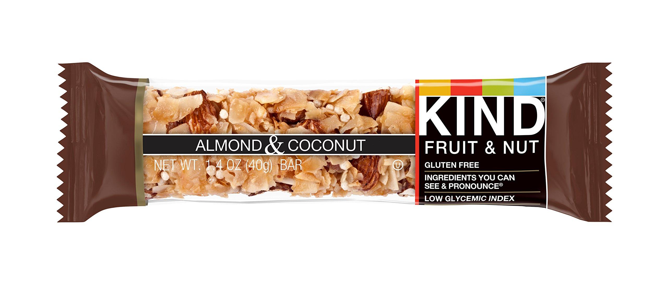 KIND ALMOND & COCONUT KIND 12/1.4 OZ