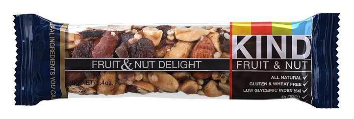 KIND FRUIT & NUT DELIGHT KIND 12/1.4 OZ