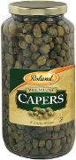 CAPERS FANCY ROLAND 32 OZ