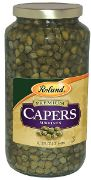 CAPERS FANCY ROLAND 6/32 OZ