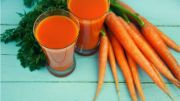 CARROTS JUICE PROCESS OG BULK P 25 LBS