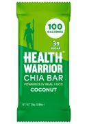 CHIA COCONUT HLTH WARR 15/.88 OZ