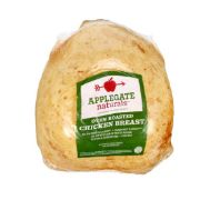CHICKEN OVEN ROASTED ABF BULK APPLEGAT 2/6 LBS RNDM