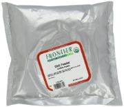CHILI POWDER BLEND OG FRONTIER 1 LB