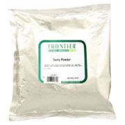CURRY POWDER FRONTIER 1 LB