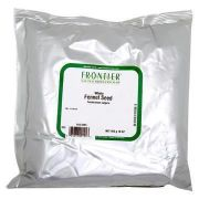 FENNEL SEED WHOLE FRONTIER 1 LB