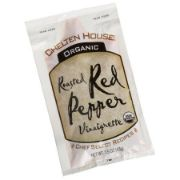 ROASTED RED PEPPER POUCHES OG CHELTEN 8/1 QT
