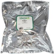 ROSEMARY LEAF WHOLE FRONTIER 1 LB