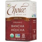 TEA BANCHA OG CHOICE 6/16 BAGS
