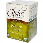 TEA GREEN JASMINE OG CHOICE 6/16 BAGS