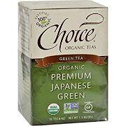 TEA GREEN PREM JAPAN OG CHOICE 6/16 BAGS