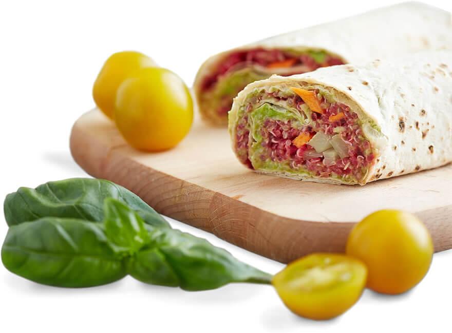 Natural & Organic Wholesale Food Distributor | New York City